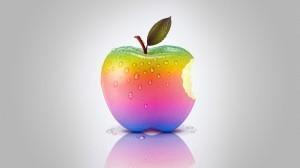 Apple является ценным брендом