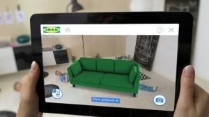 Приложение от IKEA