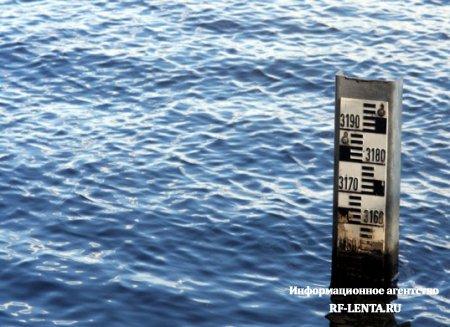 уровень моря повысится