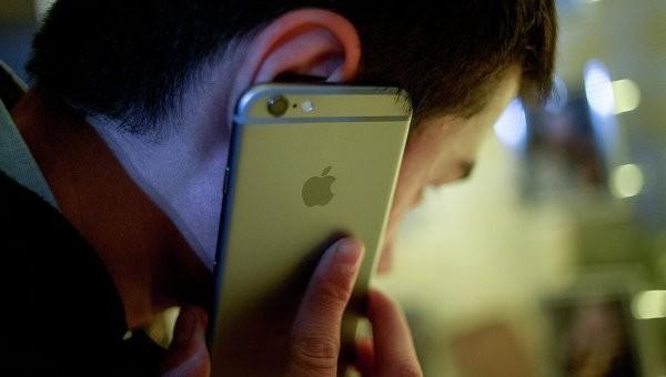 заразить более 350 тыс iPhone