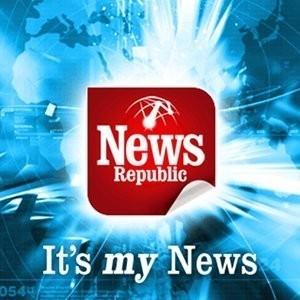 приложение News Republic
