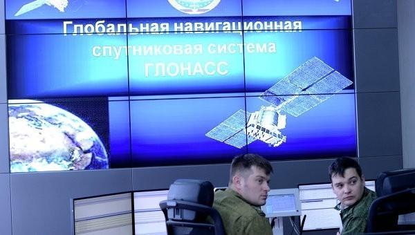 производство модулей ГЛОНАСС