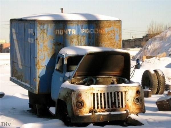«Почта России» запустит интернет-магазин