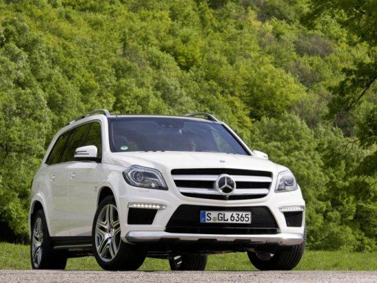 Mercedes за 7,7 млн рублей