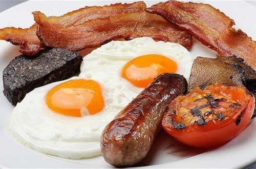 Избыток холестерина