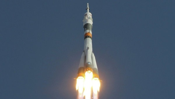 Россия впервые осуществила 38 запусков