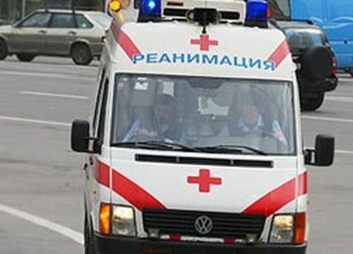 водитель насмерть сбил пешехода