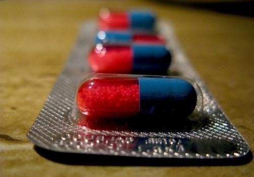 вырос спрос на лекарства