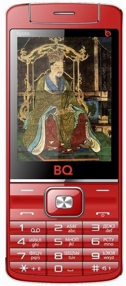 Телефон BQ Kyoto
