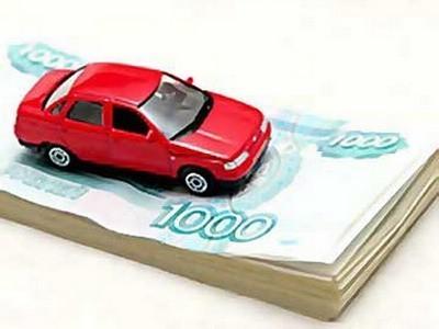 альтернатива транспортному налогу может быть введена в России с 2015 года