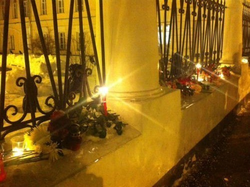 Раненный армянский мальчик умер