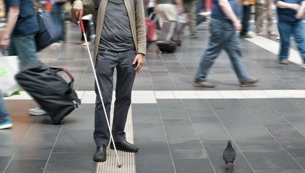 восстановление зрения у слепых людей нельзя осуществить