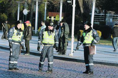 в Украине создадут новую патрульную полицию