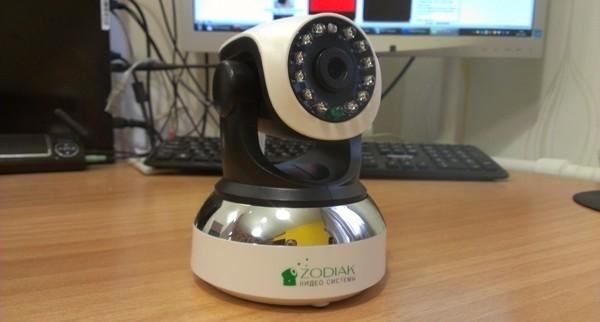 IP-камера Zodiac 909W