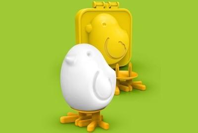 Гаджет, превращающий яйцо в цыплёнка