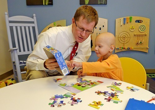 назначение наркотических препаратов онкобольным детям