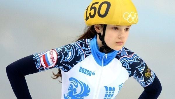 Просвирнова выиграла золото ЧЕ