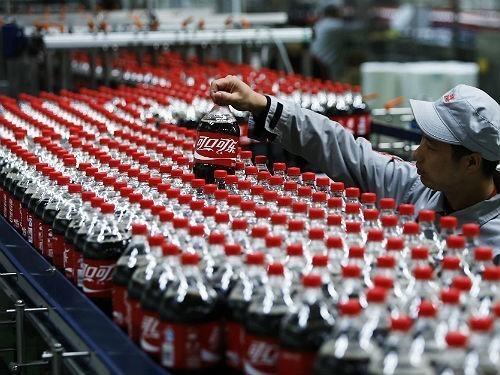 вредно ли пить Кока-Колу