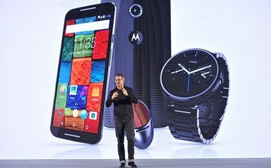 Motorola задержится с возвращением
