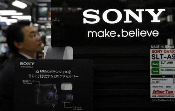 Sony уволит 1000 сотрудников