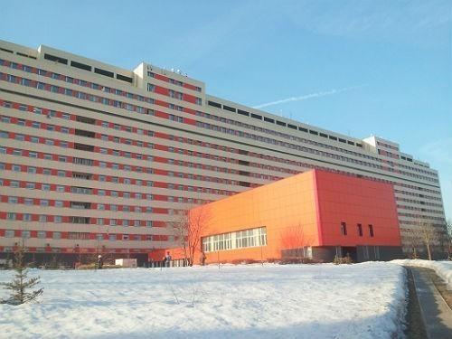 «оптимизируют» одну из крупнейших больниц скорой помощи