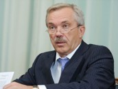 Губернатор Савченко