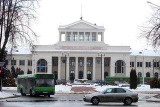 """Аэропорт """"Минск-1"""" будет закрыт"""