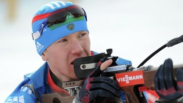Россиянин Волков выиграл индивидуальную гонку