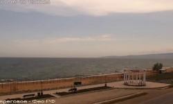 Поселок Береговое– (Крым)