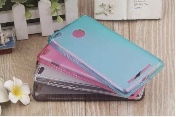 бамперы для Xiaomi