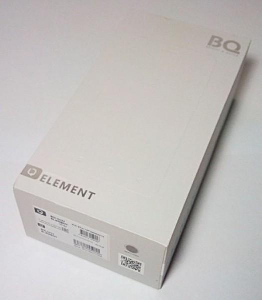 упаковка BQ Element