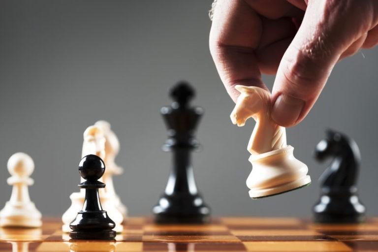 спор сильнейших шахматистов