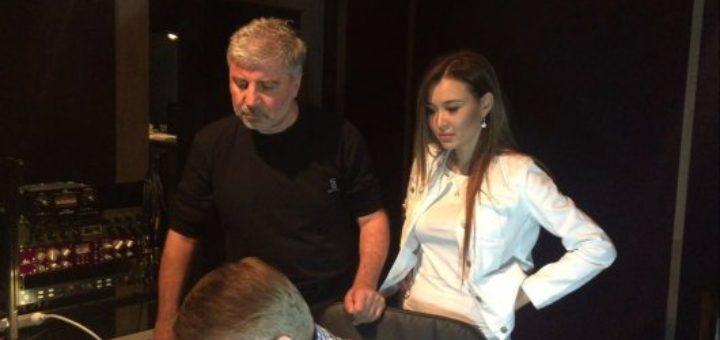 Адеми и Сосо Павлиашвили