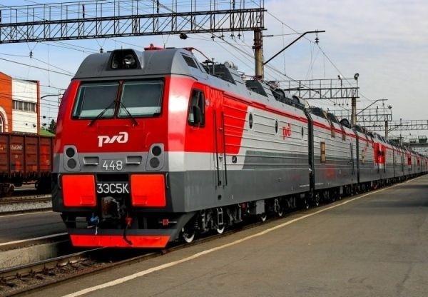 беспилотные поезда