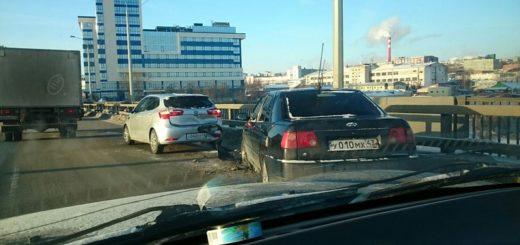Происшествия на дорогах