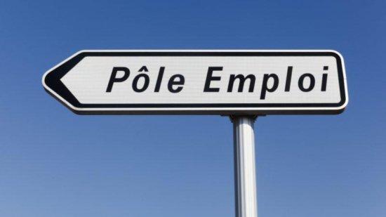 Французская безработица