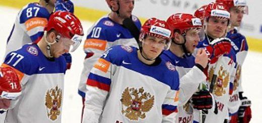 Российская сборная