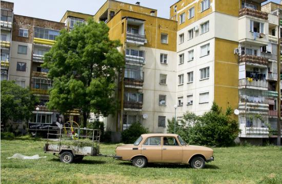 Болгарское наследие от СССР