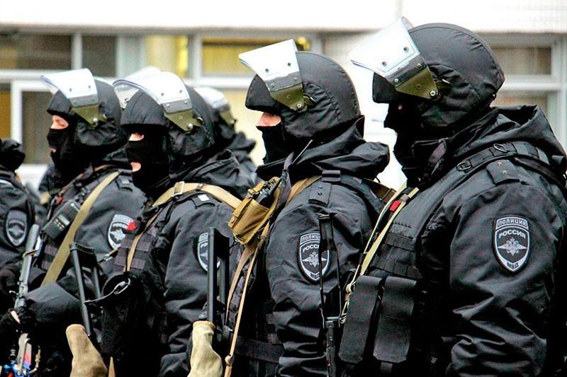 задержали похитителей министра