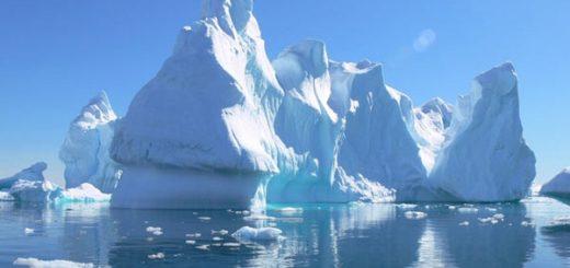 заработать на таянии льда