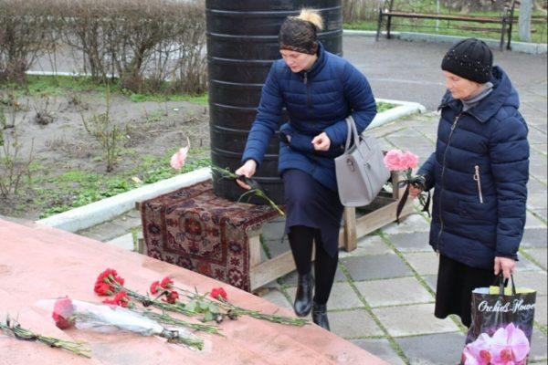 Расстрел у православного храма