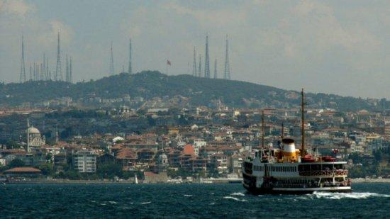 Отношения между Турцией и ЕС ухудшаются