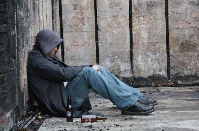 проблема злоупотребления алкоголем