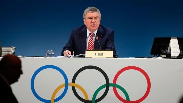 санкции в отношении руководства WADA.