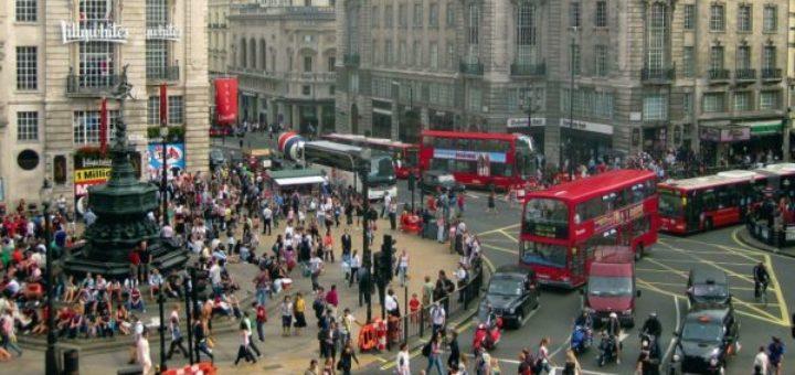в Британии вводят налог для туристов