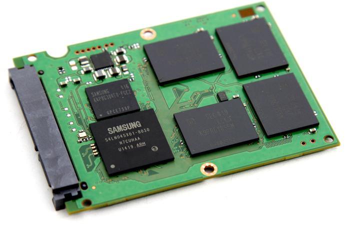 Терабайтные SSD