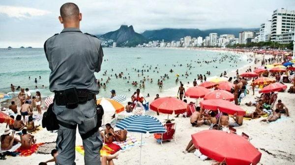 опасные страны для туристов