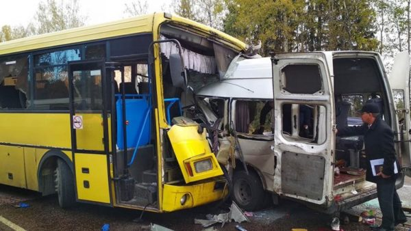 Трагедия в Тверской области