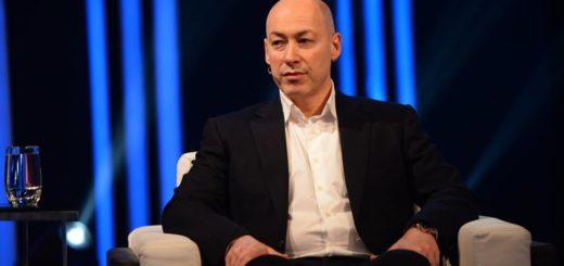 Журналист Дмитрий Гордон