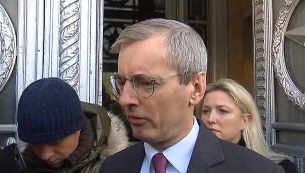 Власти Косова объявили персоной нон грата дипломата из России